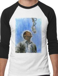 Sam Cooke Men's Baseball ¾ T-Shirt