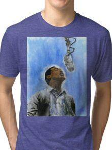 Sam Cooke Tri-blend T-Shirt