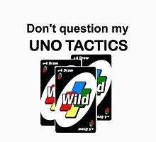 Uno Tactics Unisex T-Shirt