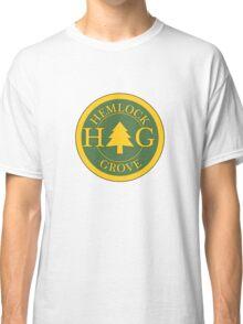Hemlock Grove Police Department Classic T-Shirt