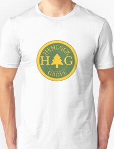 Hemlock Grove Police Department T-Shirt