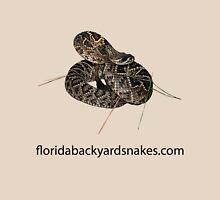 Florida Backyard Snakes T-Shirt Unisex T-Shirt