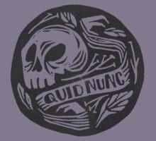 Quid Nunc by Pam Wishbow