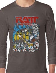 RATT PATROL Long Sleeve T-Shirt