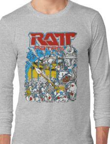RATT PATROL Long Sleeve T-Shirt