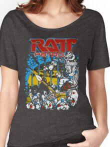 RATT PATROL Women's Relaxed Fit T-Shirt