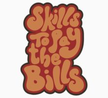 Skills to Pay the Bills by posx ★ $1.49 stickers