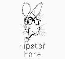Hipster Hare T-Shirt