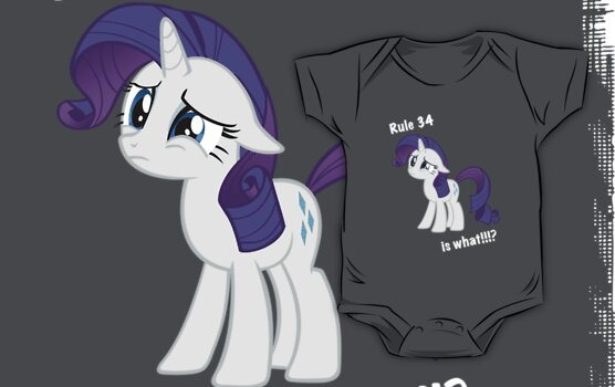 Rarity Pony R34 Mlp Anthro R34 Rarity ...