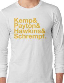 OG Lob City Long Sleeve T-Shirt