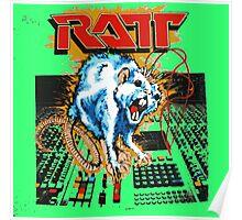 RATT 2 Poster