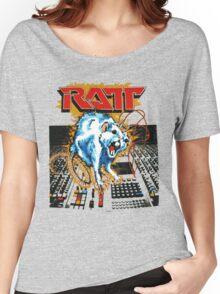 RATT 2 Women's Relaxed Fit T-Shirt