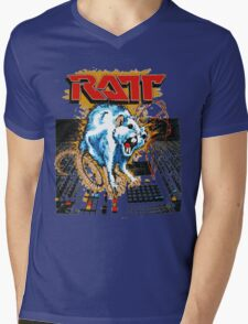 RATT 2 Mens V-Neck T-Shirt
