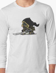 SmileB4DEATH - Samurai T-Shirt