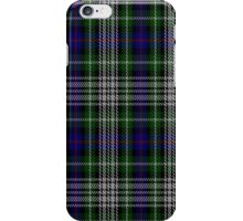 02356 Davidson of Tulloch Dress Clan/Family Tartan Fabric Print Iphone Case iPhone Case/Skin