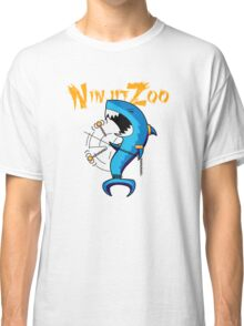 dah dum solo with logo Classic T-Shirt