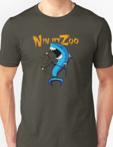 dah dum solo with logo T-Shirt