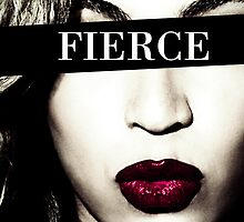 Fierce by Emily Beal