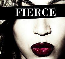 Fierce by Emily Beal