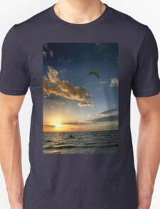 Pacific Freedom Unisex T-Shirt