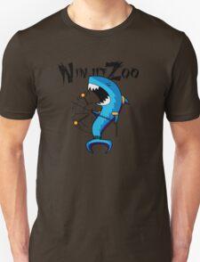 dah dum solo with logo black Unisex T-Shirt