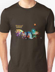 Heroes of Loot Unisex T-Shirt