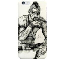 Vaas. iPhone Case/Skin