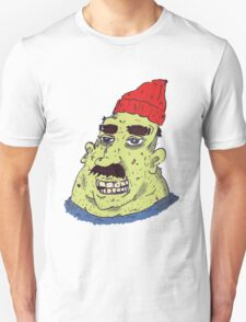 This is a drawing of my dad T-Shirt