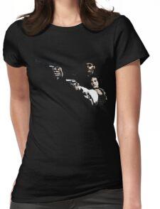 Léon Womens Fitted T-Shirt