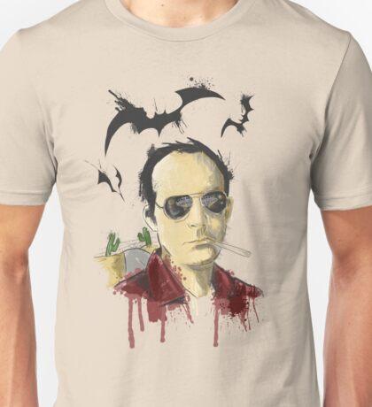 Dr. Thompson Unisex T-Shirt