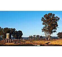 Victoria Australia Photographic Print