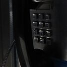 Pay Phone by photographist