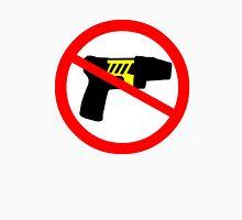 Ban tazer guns Unisex T-Shirt