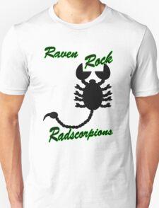 Raven Rock Radscorpions T-Shirt