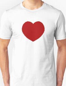 Zacharie's Shirt (Red) Unisex T-Shirt
