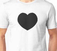 Zacharie's Shirt (Black) Unisex T-Shirt