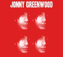Jonny Greenwood Baby Tee
