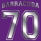 Barracuda 1970 by NewAdatude