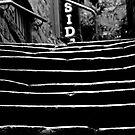 Stairway to Sids by Thomas Gelder