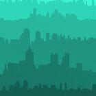 Skyline by Zeke Tucker