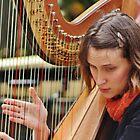 harp by ClaudineAvalos