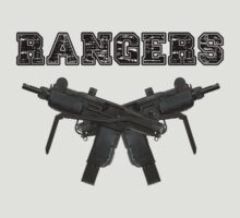 rangers by HarsnHarp