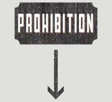 Prohibition Pregnancy  by cs2art