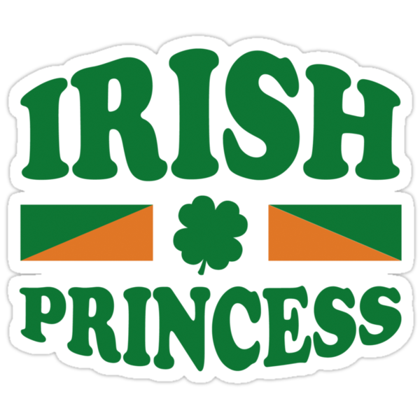 Irish Princess by BrightDesign
