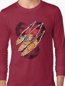 Lion-O Claw Long Sleeve T-Shirt