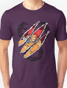 Lion-O Claw Unisex T-Shirt