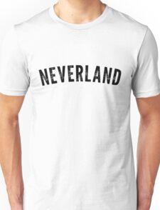 Neverland Shirts Unisex T-Shirt