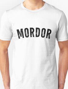 Mordor Shirt T-Shirt
