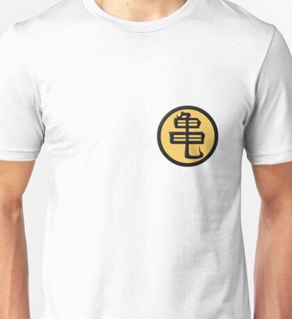Roshi's symbol DBZ Unisex T-Shirt