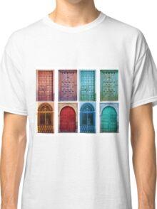 Vintage doors Classic T-Shirt